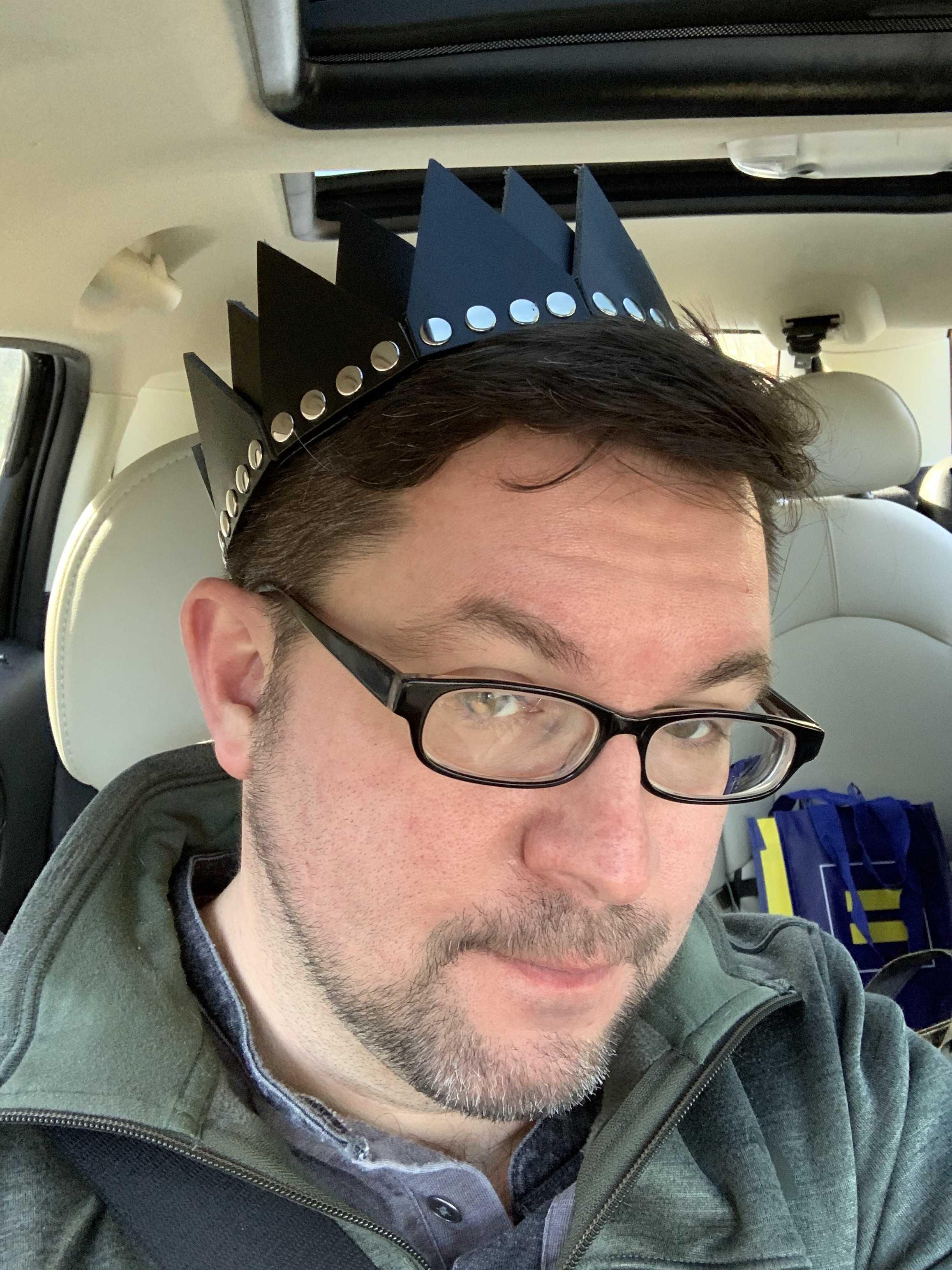Steven Morningstar Profile Picture